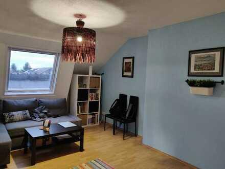 3 room apartment in Wieblingen