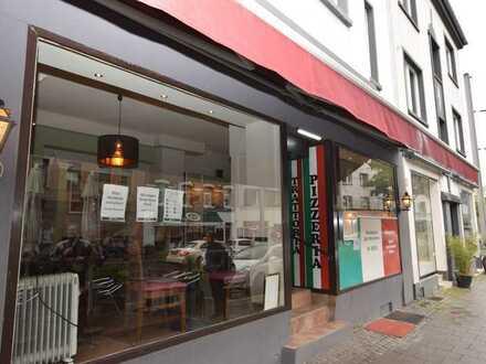 Rendite - Pizzeria auf der Benderstraße