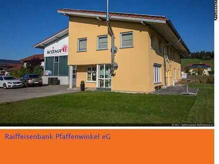 KFZ-Werkstatt & Lagerhalle in Rettenbach