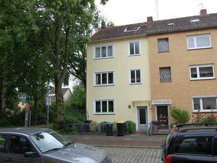 2 Zimmer, Logia, Singelwohnung am Waller Grün