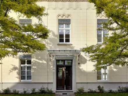 Bonn-Plittersdorf kernsaniertes Einfamilienhaus in bester Lage
