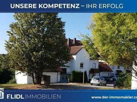 Dingolfing: große 4 Zimmerwohnung - Brunnerfeld