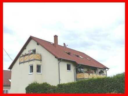 3-ZKB, Gäste-WC, Südbalkon und 2 Stellplätze in Eschbach bei Landau