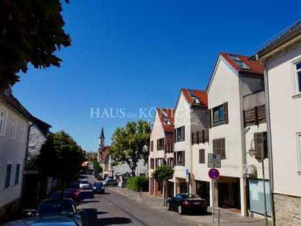 Moderne Maisonettewohnung im Herzen von Friedrichsdorf