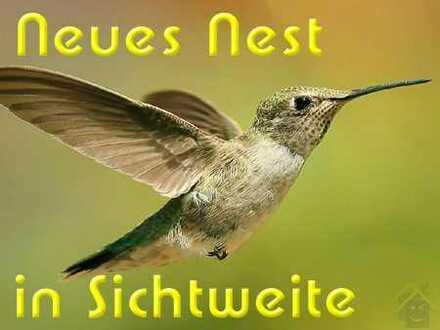 *ATTRAKTIVE 2 Zi. Whg. mit 50 m² in Sonneberg zentral* Frisch saniert!