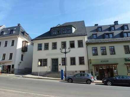 lichtdurchflutete komplett sanierte 4-Zimmer-Wohnung in Annaberg-Buchholz