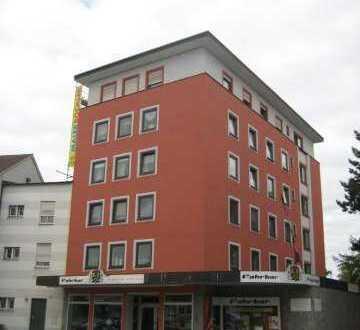 1,5 Zimmer Appartement in 87600 Kaufbeuren