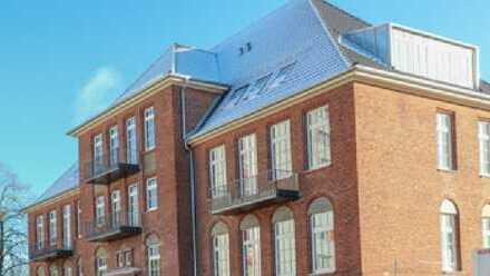 Altbau KERNSANIERT! 3 Zimmer mit hochwertiger Ausstattung, Balkon und Garten