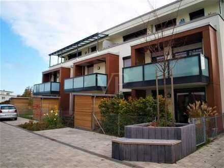Moderne Neubauwohnung