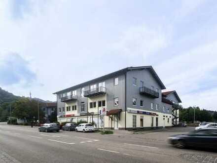 Neu Ärzte- und Dienstleistungshaus in Peißenberg