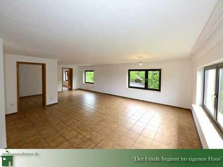 3 Zi Whg. Lackendorf mit Fußbodenheizung und Garage