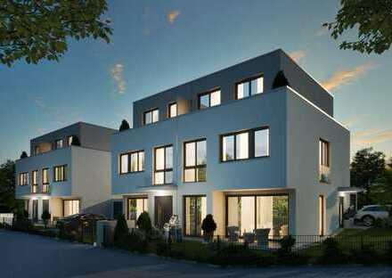 Ihr Traum von Haus und Garten kann wahr werden – Villa Merian!