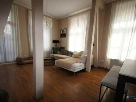 Exklusive 2,5-Zimmer-Wohnung mit Balkon und EBK in Stuttgart-Botnang