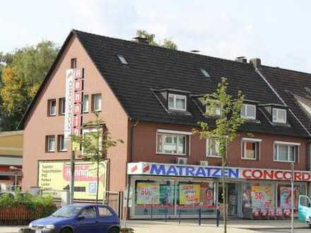 4.872 m² Grundstück, 4 FH und Baugenehmigung für 24 WE