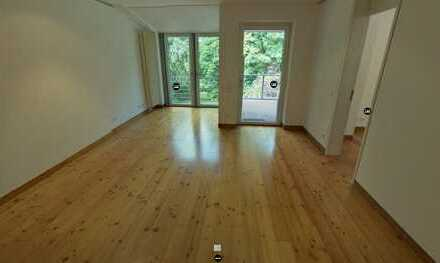 Exklusive Wohnung mit zwei Balkonen in Bestlage am Kaiserberg