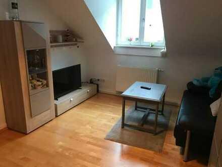 TOP Innenstadt-Lage 17qm Zimmer in 2er WG