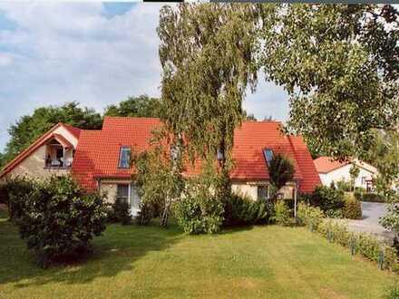 Ruhiges Wohnen auf dem Schollener Mühlenberg