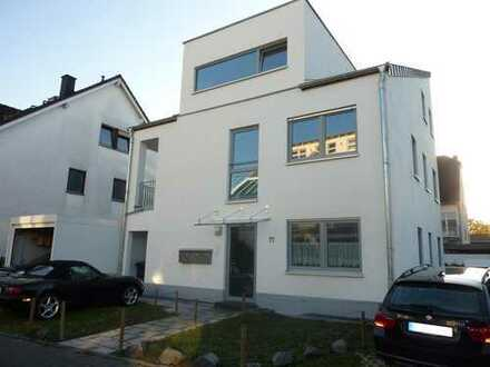 Bonn-Beuel, 4ZKD2Bäder2Balkone, TOP-Wohnung, ruhige und zentrale Lage