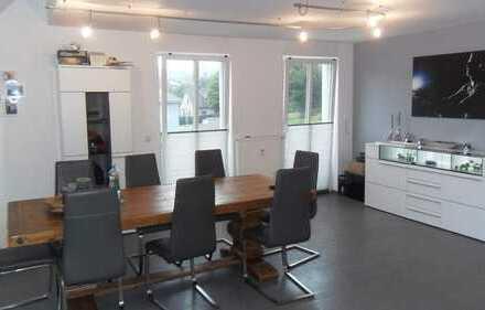 3 Zimmer-Maisonette-Wohnung Eppstein-Ehlhalten