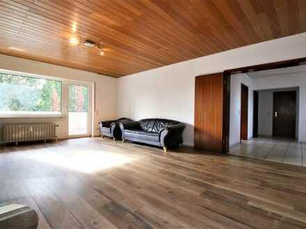 Gepflegte 3-Zimmer-Wohnung in ruhiger Lage in Büttelborn-Worfelden