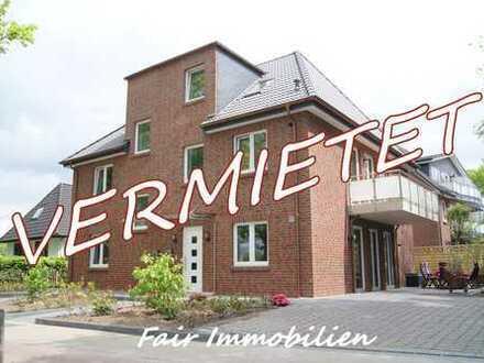 * BORGFELD - MITTE│NEUBAU ERSTBEZUG, moderne 3-Zimmer- Whg. mit hochwertiger Ausstattung