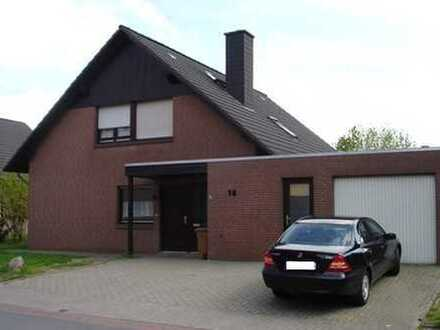 Einfamilienhaus in Vechta