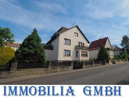 GESUCHTE LAGE - 2-3 Familienhaus mit schönem Eigentumsgrundstück in Zweibrücken-Niederauerbach