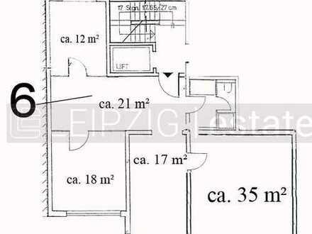 ++Büroräume mit Freiraum für individuelle Aufteilung++