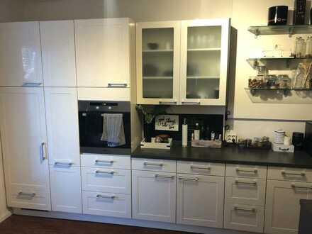 Neuwertige 3-Zimmer-Wohnung mit Balkon und Einbauküche in Pfaffenhausen