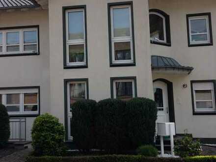 Schicke geräumige 3 Zimmerwohnung mit gehobener Ausstattung in kleiner Wohneinheit Elsdorf Angelsdor