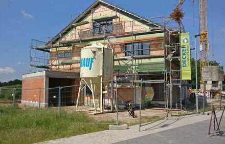 Schöne, geräumige DHH mit fünf Zimmern und Garten in Karlsruhe (Kreis), Graben-Neudorf