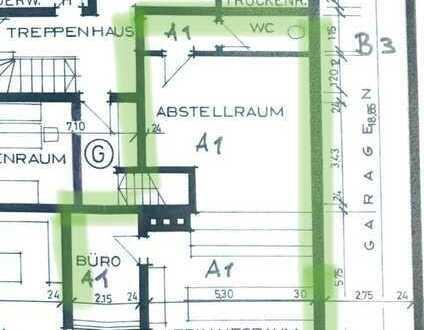 Bürofläche in Oberndorf - Lindenhof zu verkaufen - Top Rendite - Top Lage - 4,3 % RENDITE