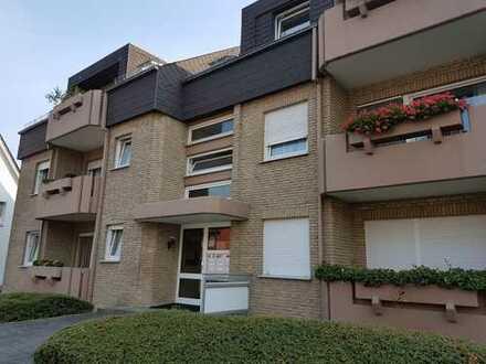 Schöne 2 Zimmerwohnung mit Balkon in Erwitte - Bad Westernkotten