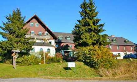 Berghotel in der thürigischen Hohen Rhön zu verkaufen