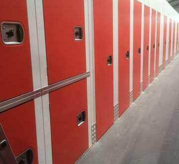 Lagerraum mieten Bremen ab 1m³ Lagerbox Nähe Überseestadt Findorf-Walle für Privat und Gewerbe