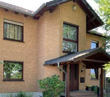 Hochwertige 3-Raum Wohnung mit großem Garten und Wintergarten