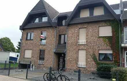 Gepflegte Eigentumswohnung, im 1. Obergeschoss, in Alsdorf - Mariadorf ....