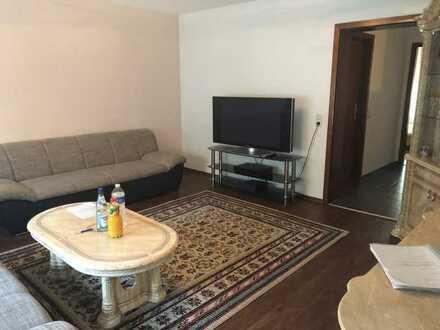 Freundliche, gepflegte 2-Zimmer-Wohnung in Ludwigshafen am Rhein