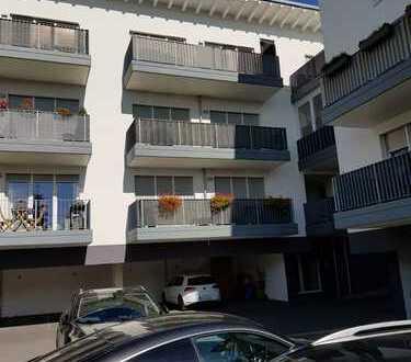 Attraktive, neuwertige 3-Zimmer-EG-Wohnung mit gehobener Innenausstattung in 2. OG