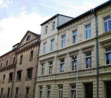 4-Zimmer-Wohnung im EG