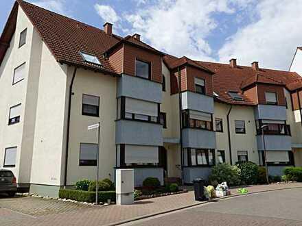 Traumhafte Maisonettewohnung in Bobenheim-Roxheim