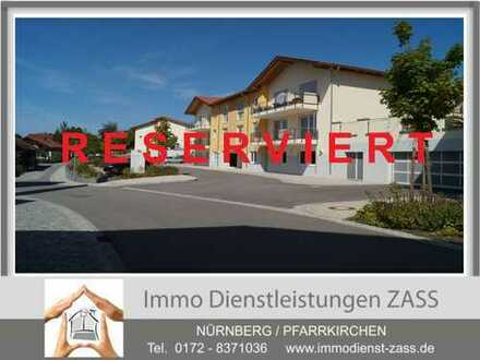 Betreutes Wohnen / 2-Zimmer Whg. mit Balkon (Lebenszentrum Gräfin Arco)