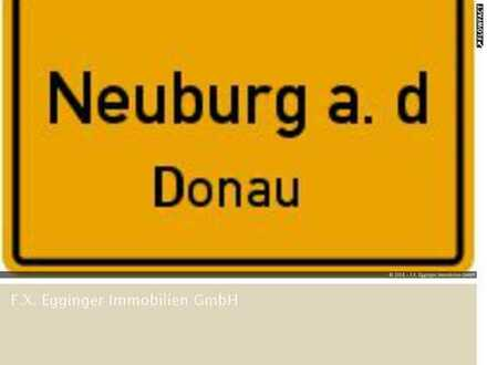 Top Lage in Neuburg - Schlüsselfertig direkt vom Eigentümer