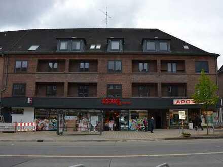 **3-Zimmer DG-Wohnung im schönen Fuhlsbüttel **WG geeignet**
