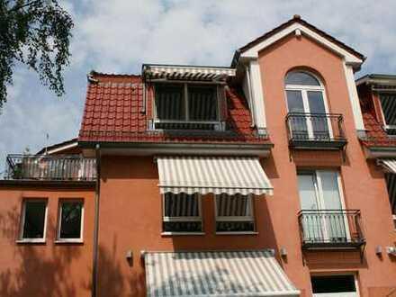 Friedrichshagen Villa im Grünen Dachgeschoß