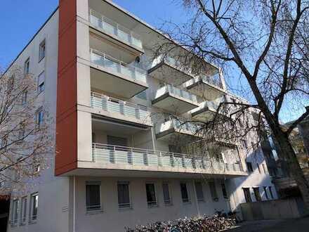 Charmante 2-Zimmer-Wohnung in München-Riem