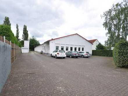 Vielseitige Büro- und Gewerbeimmobilie