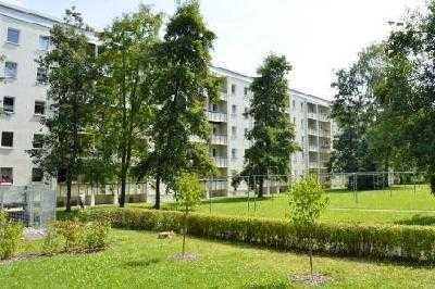 4-RW - Balkon - 77 m² - ab Dez.19 bezugsfertig