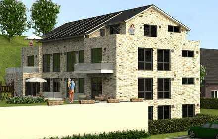 Exklusive Seniorengerechte 2-Zimmer Penthousewohnung Barrierefrei in Fleestedt