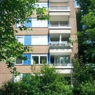 Do-Lücklemberg! Gemütliche 3 Zimmer-Wohnung mit Balkon!